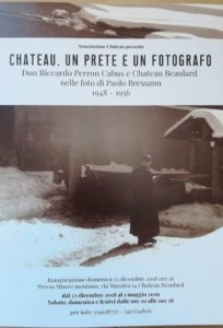 Mostra a Chateau